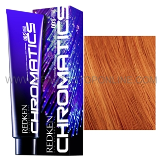 Redken Chromatics 7cr Copper Red Beauty Stop Online