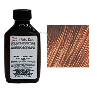 Wella Color Charm Liquid Color 7wv Nutmeg Beauty Stop Online
