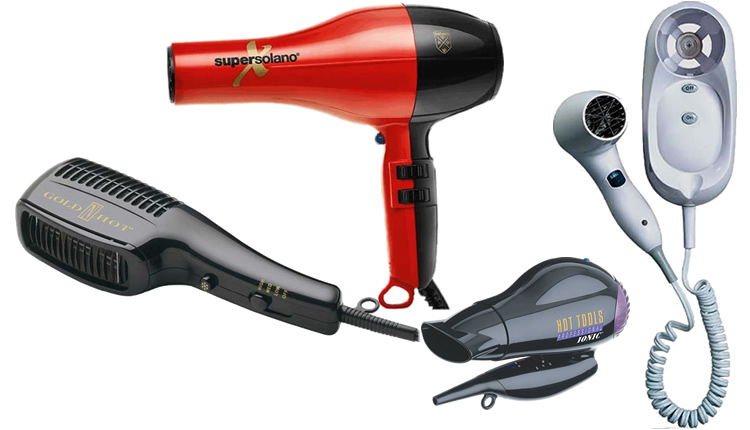 How to buy a Hair Dryer