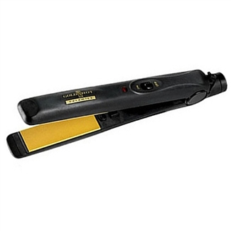 Gold N Hot Professional Ceramic Straightening Iron 1