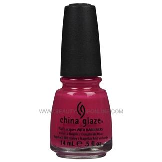 China Glaze Make An Entrance 70306 195 Polish Beauty
