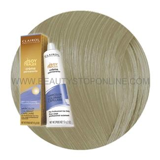 Clairol Premium Creme 12a High Lift Cool Blonde Beauty