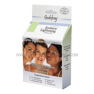 Godefroy Eyebrow Lightening Cream Kit 402 Beauty Stop Online