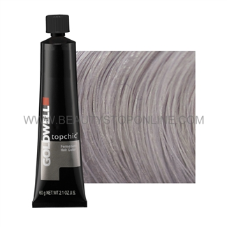 Goldwell Topchic 11sv Special Silver Violet Blonde Tube