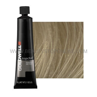 Goldwell Topchic 11p Special Blonde Pearl Tube Hair Color