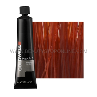 Goldwell Topchic 7oo Max Sensational Orange Tube Hair