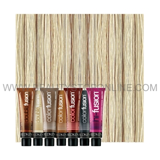 Redken Color Fusion 12n Neutral Beauty Stop Online
