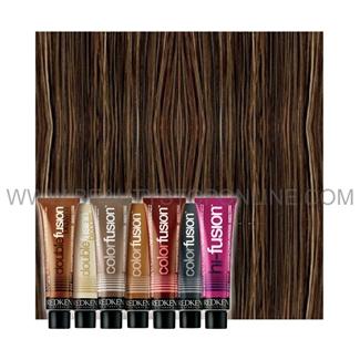 Redken Color Fusion 5n Neutral Beauty Stop Online