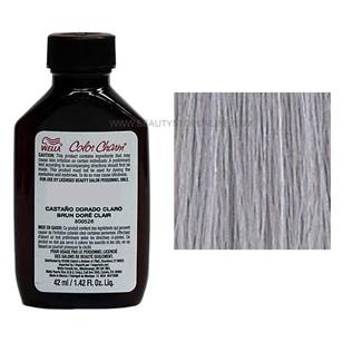 Wella Color Charm Liquid Hair Color 050 Cooling Violet