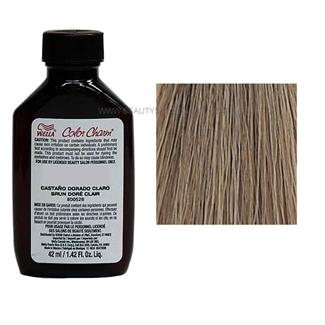 Wella Color Charm Liquid Color 7aa 632 Medium Blonde Ash